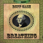 RUFF CASH - Breathing (Front Cover)
