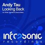 TAU, Andy - Looking Back (Front Cover)