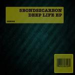 5BONDS2CARBON - Deep Life (Front Cover)