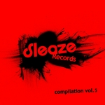 VARIOUS - Sleaze Compilation Vol 5 (Front Cover)