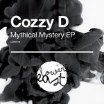 COZZY D - Mythical Mystery EP (Front Cover)