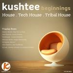 VARIOUS - Kushtee Beginnings (Front Cover)