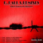 H PAUL/OLIVER KUCERA/RITZI LEE - H Paul & Remixes (Front Cover)