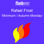 FROST, Rafael - Minimum (Front Cover)