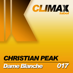 CHRISTIAN PEAK - Dame Blanche (Front Cover)