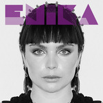 EMIKA - 3 Hours (Front Cover)