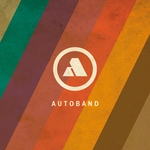 AUTOBAND - Autoband (Front Cover)