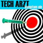 VARIOUS - Tech Arzt: Symptom Ein (Front Cover)