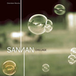 SANNAN - Chillage (Front Cover)