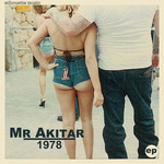 MR AKITAR - 1978 (Front Cover)