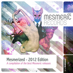 VARIOUS - Mesmerized (2012 Edition) (Front Cover)
