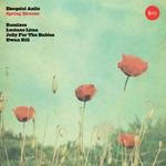 EZEQUIEL ANILE - Spring Breeze (Front Cover)