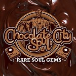 VARIOUS - Chocolate City Soul: Rare Soul Gems (Front Cover)