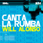 ALONSO, Will - Canta La Rumba (Front Cover)