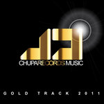 VARIOUS - GOLD TRACK 2011 (Front Cover)