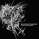 VARIOUS - Anomalous Fragments (Front Cover)