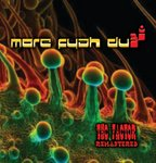 MORE FYAH DUB - THC Factor Remastered (Front Cover)
