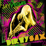 VEGAS, Jay - Dirty Sax (Front Cover)