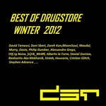VARIOUS - Best Of Drugstore Winter 2012 (Front Cover)