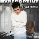 HYPERAPTIVE - SykoTherapy (Front Cover)