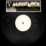 SKINGZ - Surrender EP (Front Cover)