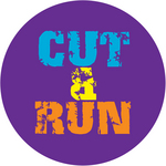 CUT & RUN - Bound To Rush (Front Cover)
