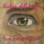 KUKAN DUB LAGAN - Dark Side Of The Mood (Front Cover)