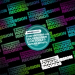 VARIOUS - Housesession Club Tools Vol 05 (Tune Brothers Present Housesession Club Tools) (Front Cover)