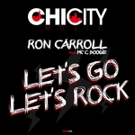 CARROLL, Ron feat MCC BOOGIE - Let's Go (Front Cover)