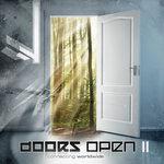 VARIOUS - Doors Open 2 (Front Cover)