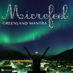 MICROFEEL - Greenland Mantra (Front Cover)