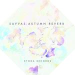SAVVAS - Autumn Reverb (Front Cover)