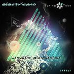 ELECTRICANO - Insane Dimension (Front Cover)