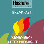 BREAKFAST - Remember (Front Cover)