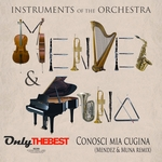 MENDEZ & MUNA - Conosci Mia Cugina (Front Cover)