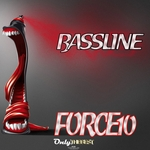 FORCE 10 - Bassline (Front Cover)