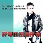 DJ SIMON WEEKS feat LOS TIBURONES - Rumbero (Front Cover)