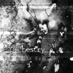 DRONA ORCHESTRY - The Minds Eye (Front Cover)