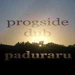PADURARU - Progside Dub (Front Cover)