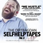 DIRTBAG DAN - We Hustle (Front Cover)