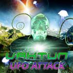UFO Attack EP