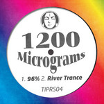 1200 MICROGRAMS - 96% (Front Cover)