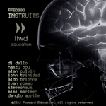 VARIOUS - Instruits (Front Cover)