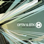 OPTIV & BTK/KONTROL - Over The Edge (Front Cover)