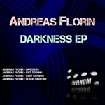 FLORIN, Andreas - Darkness EP (Front Cover)