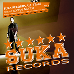 Suka Records All Stars (selected By Jorge Montia)