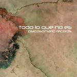 ENKEN, Eli - Todo Lo Que No Es (Front Cover)