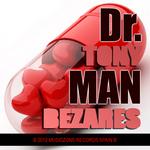 BEZARES, Tony - Dr Man (Front Cover)