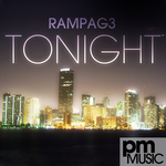 RAMPAG3 - Tonight (Front Cover)