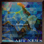 AUTTOMANN - Art News (Front Cover)